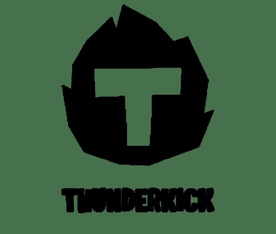 Best 109 Thunderkick Online Casinos 2021