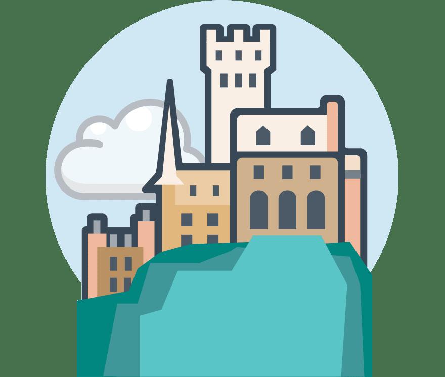 Best 25  Online Casinos in Liechtenstein