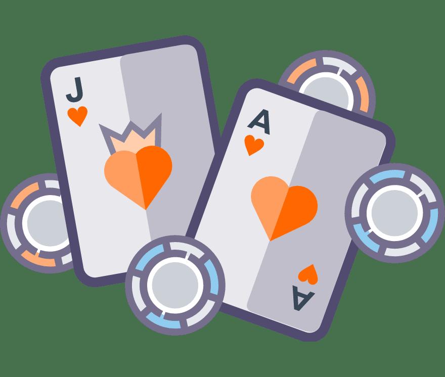 Best 187 Blackjack Online Casino in 2021