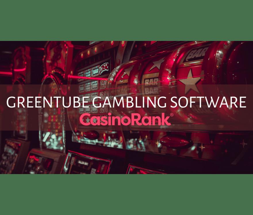Best 6 GreenTube Online Casinos 2021