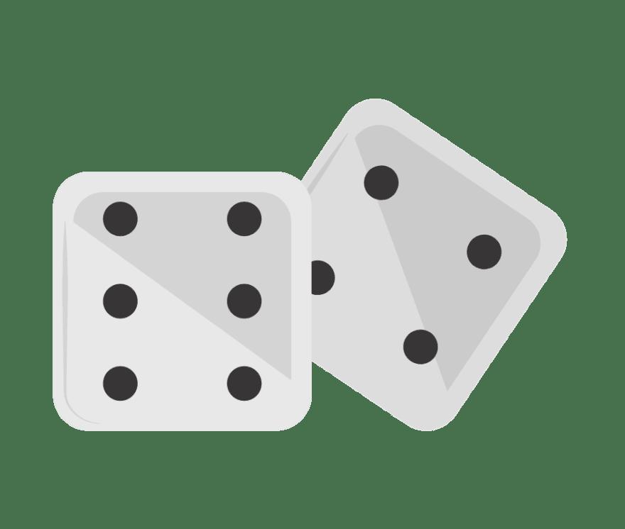 Best 77 Sic Bo Online Casino in 2021