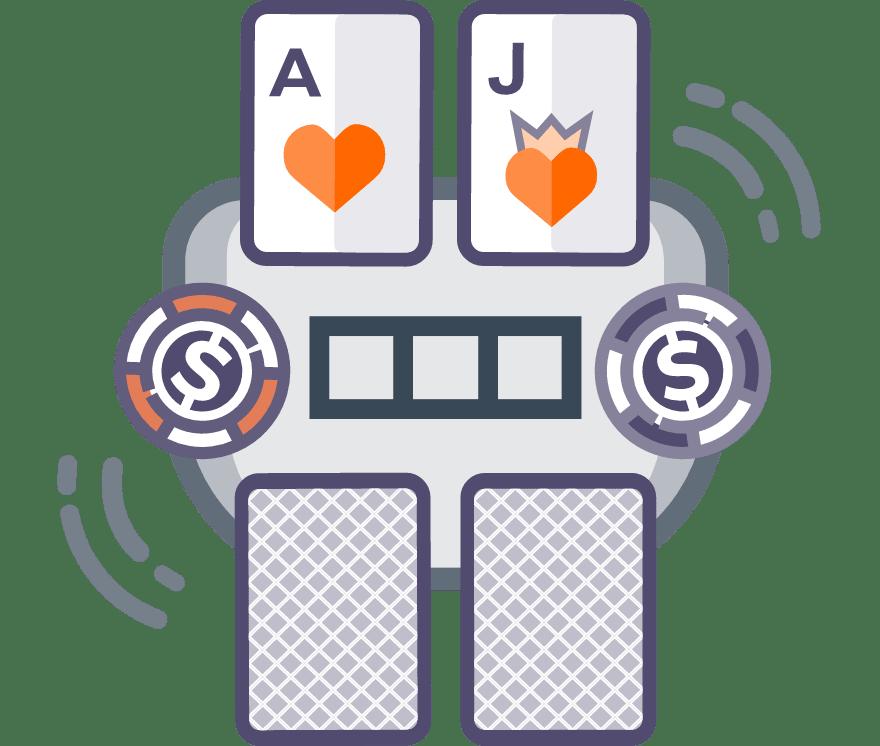 Best 77 Casino Holdem Online Casino in 2021