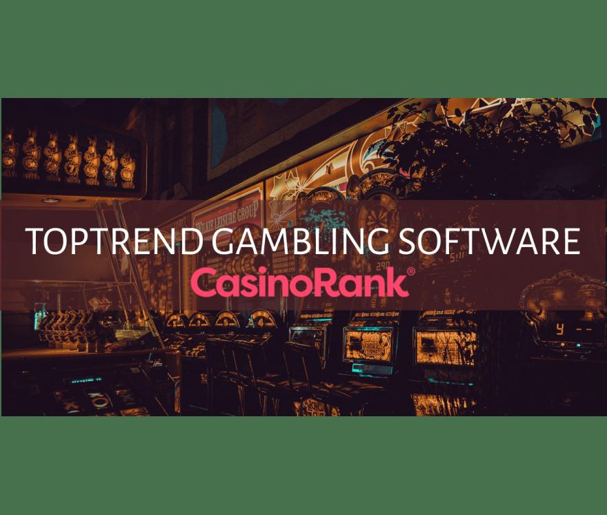 Best 6 TopTrend Online Casinos 2021