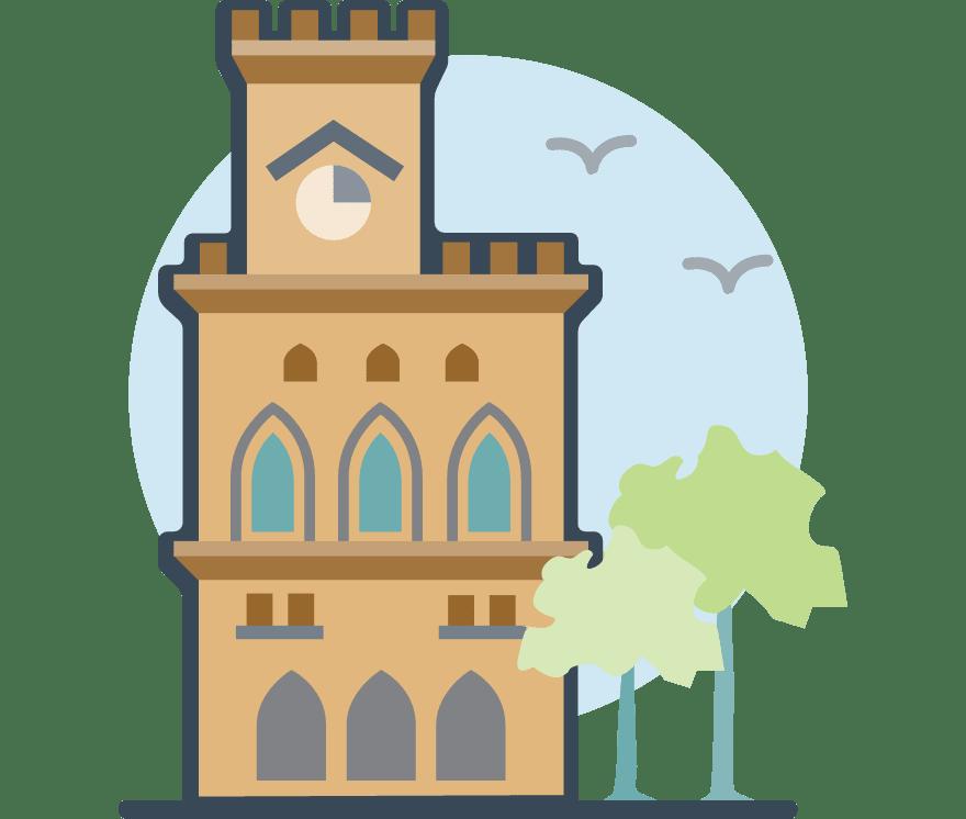Best 44  Online Casinos in San Marino