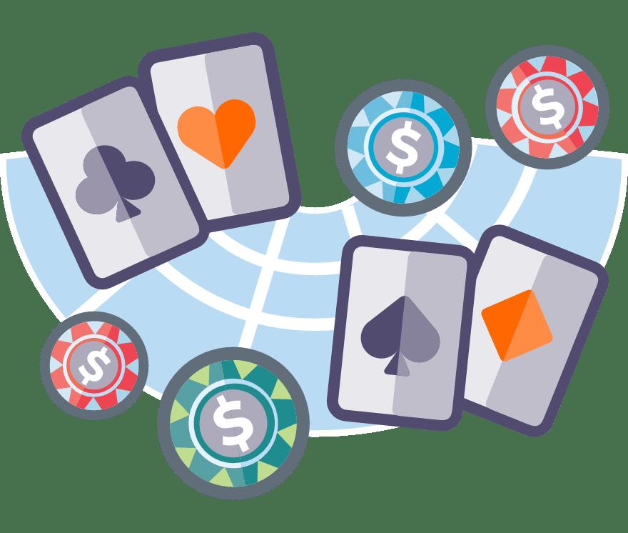 Best 26 Mini Baccarat Online Casino in 2021
