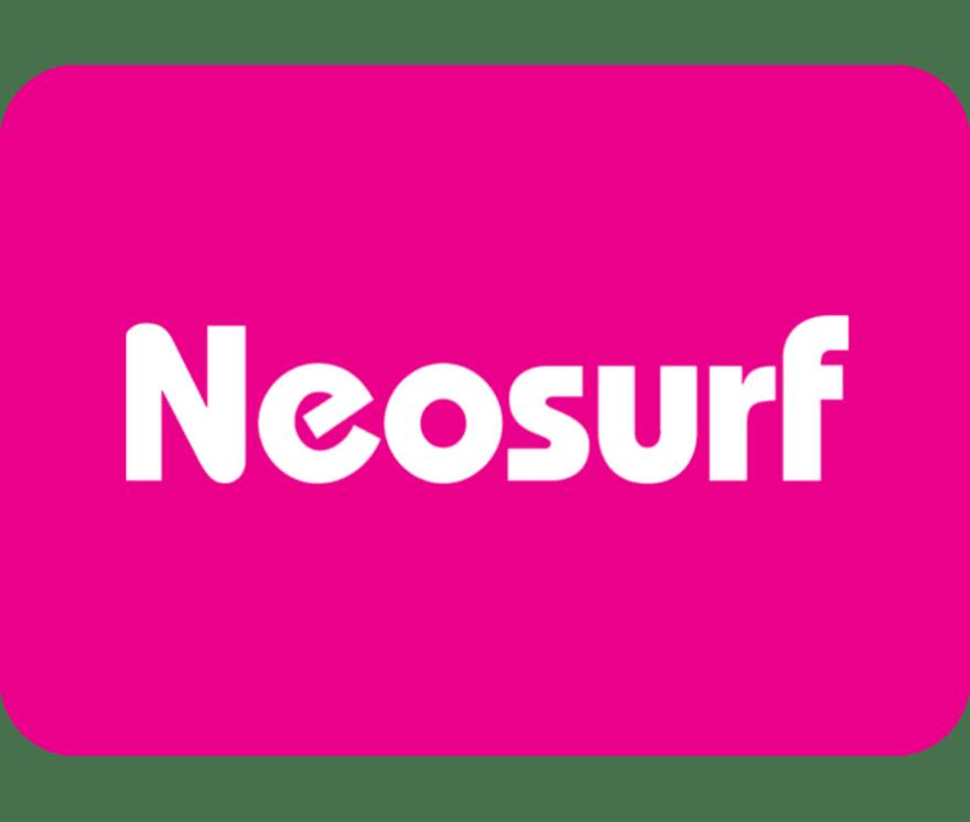 Top 65 Neosurf Online Casinos