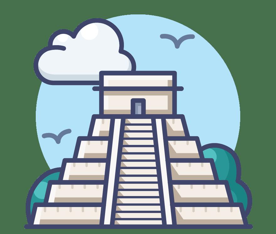 Online Casinos in Mexico