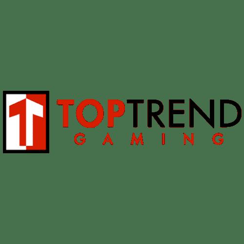 Best 5 TopTrend Online Casinos 2021