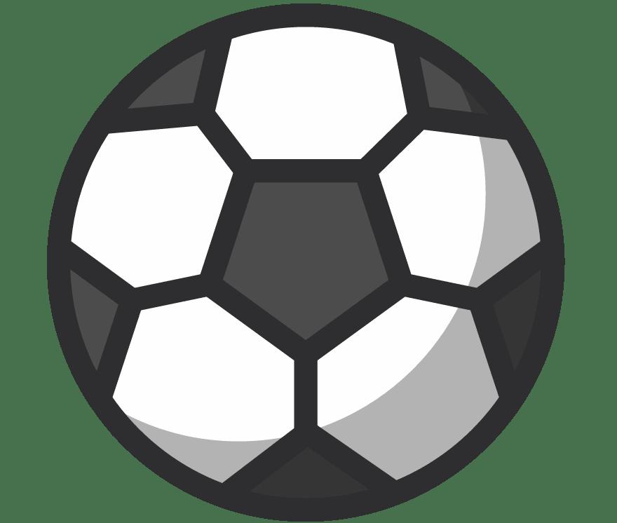Best 50 Football Betting Online Casino in 2021