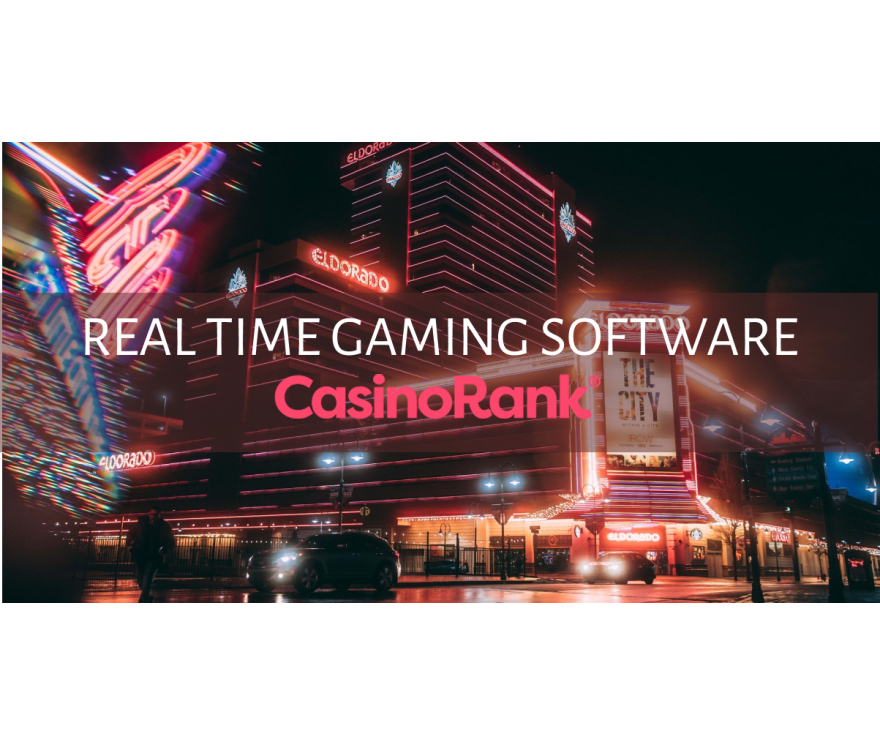 Best 5 Real Time Gaming Online Casinos 2021