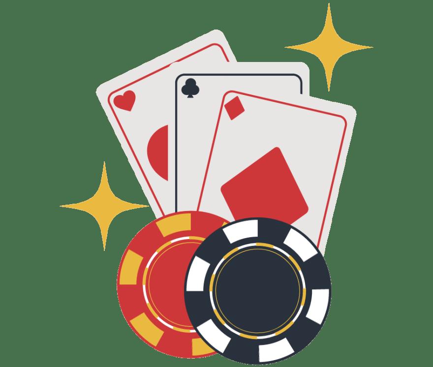 Best 2 Faro Online Casino in 2021 🏆