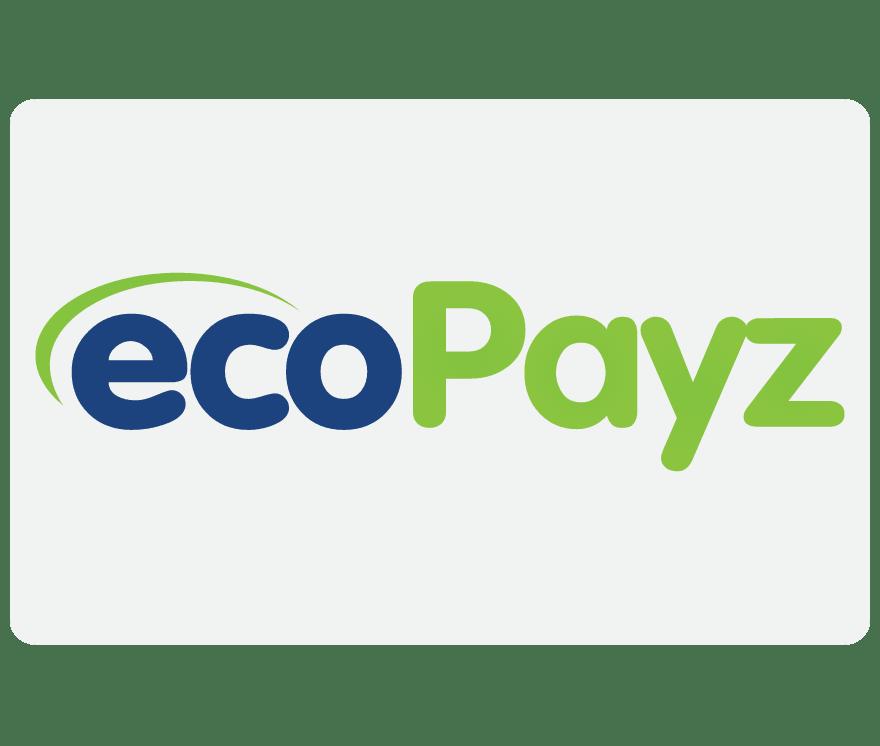 Top 116 EcoPayz Online Casinos 2021