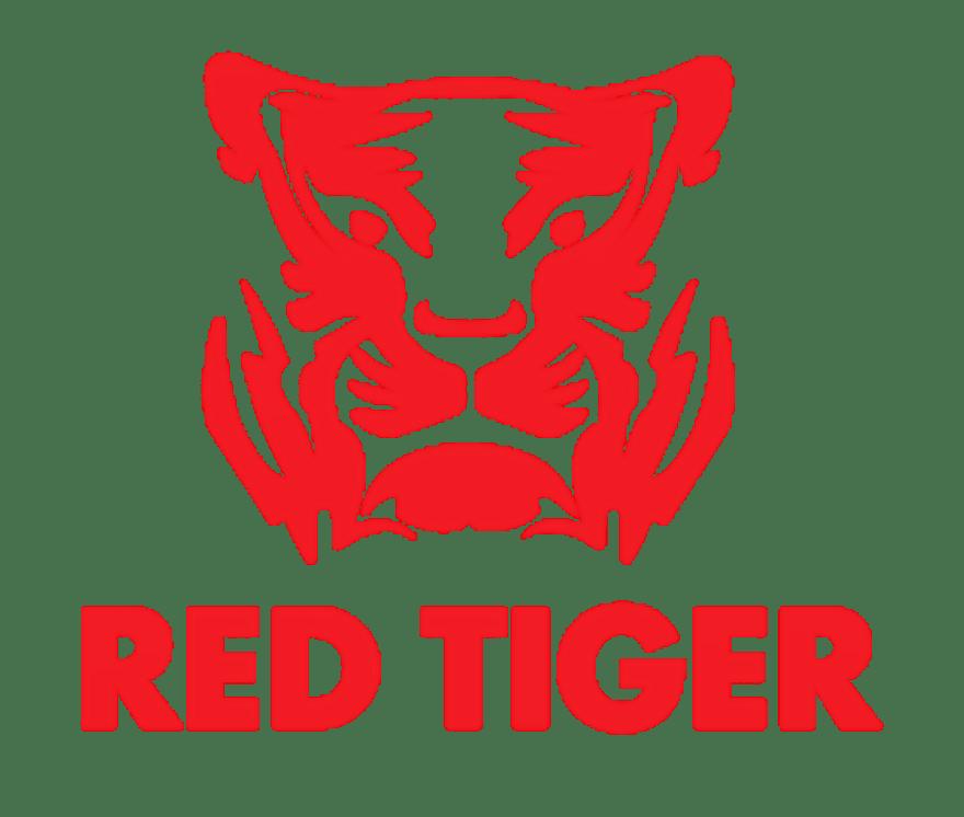 Best 107 Red Tiger Gaming Online Casinos 2021