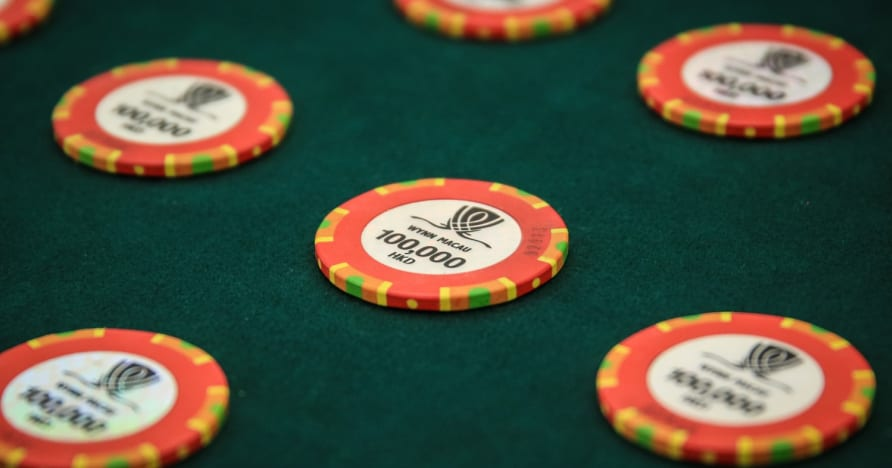 Getting Started at an Online Casino