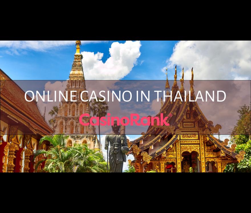 Best 64  Online Casinos in Thailand