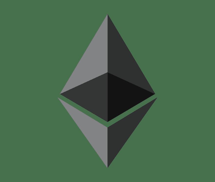 Top 43 Ethereum Online Casinos