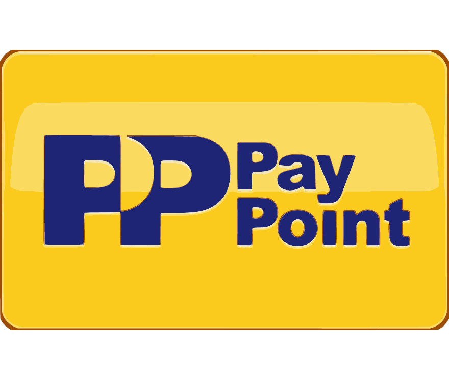 Top 1 PayPoint e-Voucher Online Casinos 2021