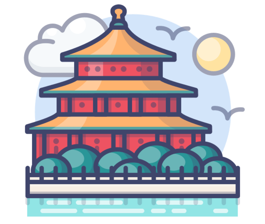 Best 66  Online Casinos in China