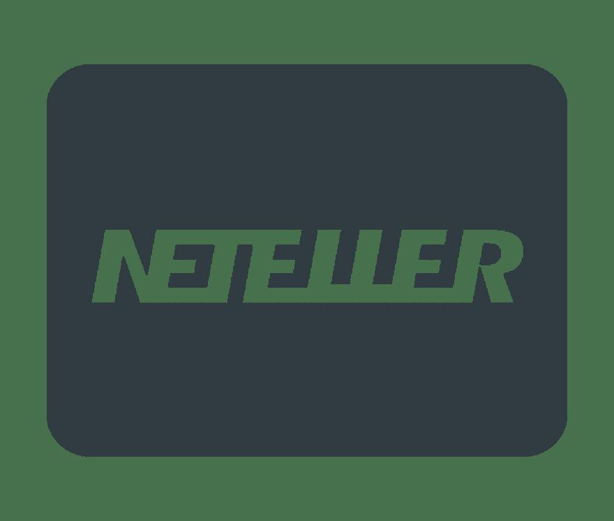 Top 183 Neteller Online Casinos