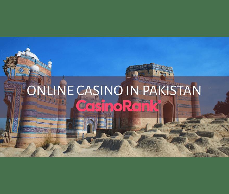 Best 36  Online Casinos in Pakistan