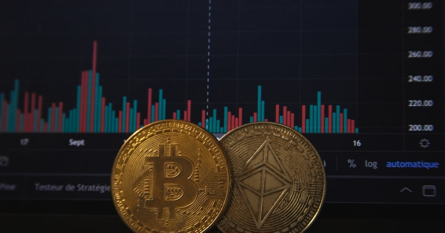 Bitcoin Gambling to Increase After the Recent PayPal Announcement