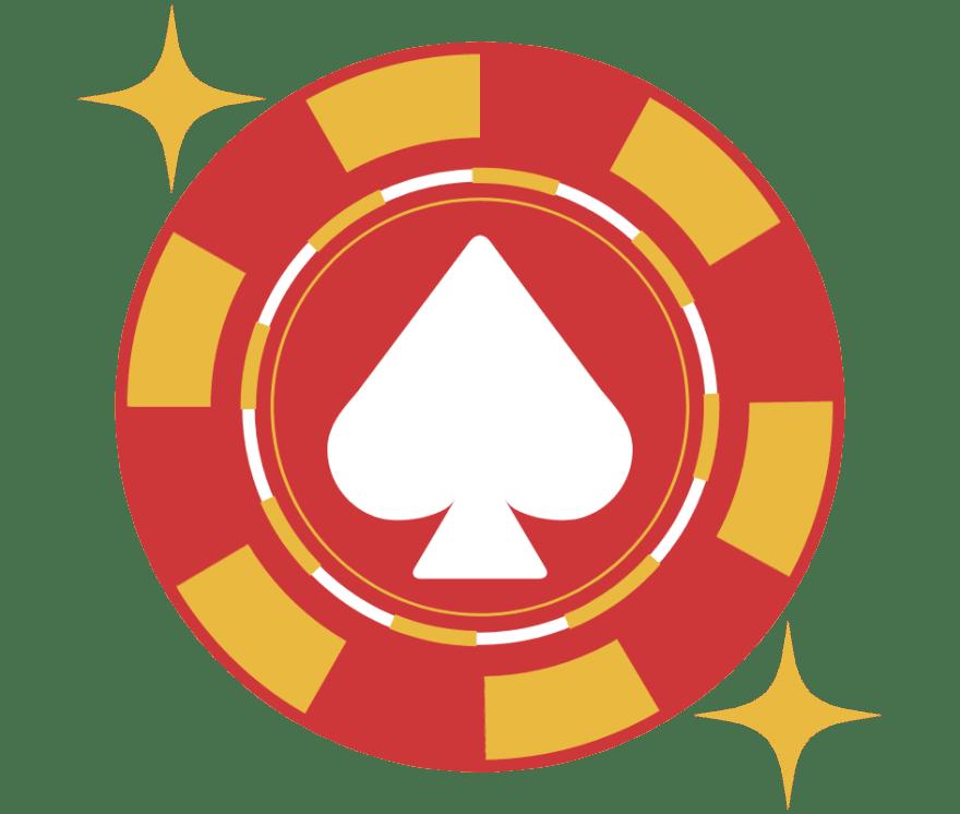 Best 5 Casino War Online Casino in 2021 🏆