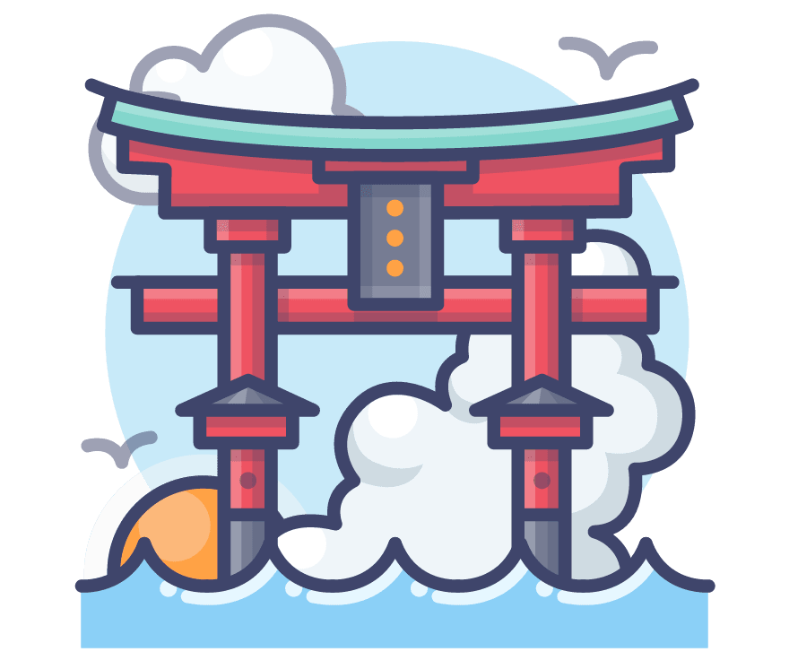 Best 82  Online Casinos in Japan