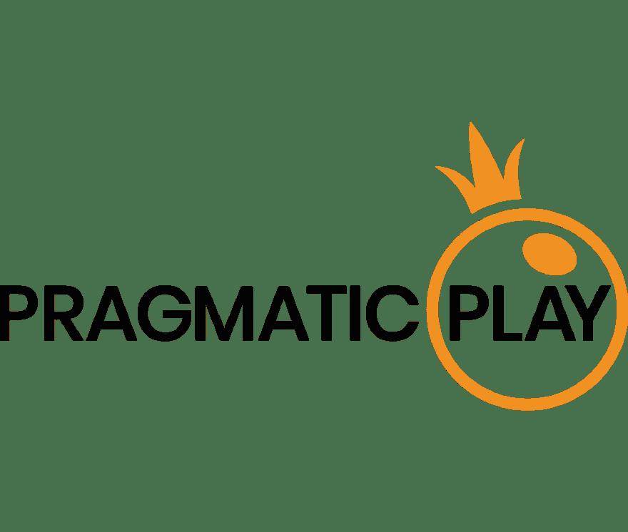 Best 126 Pragmatic Play Online Casinos 2021