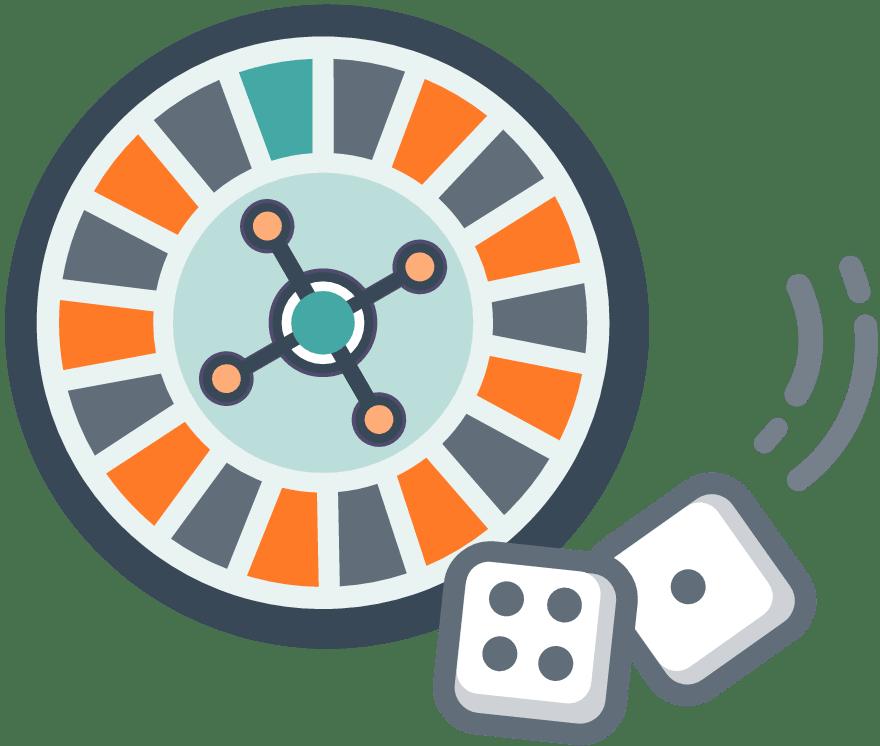 Best 183 Roulette Online Casino in 2021