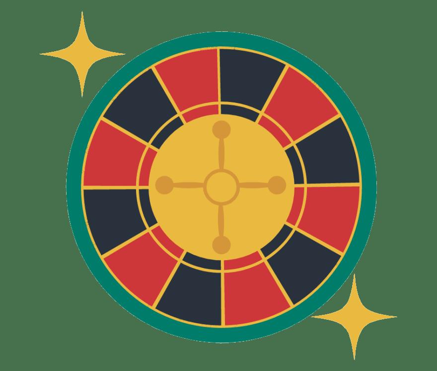 Best 171 Roulette Online Casino in 2021 🏆