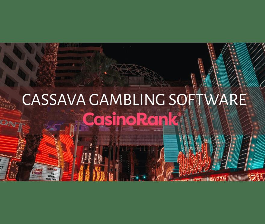 Best 1 Cassava Online Casinos 2021