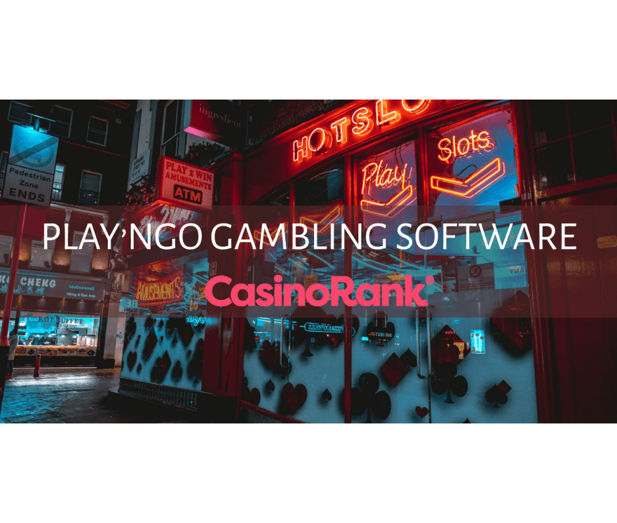 Best 117 Play'n GO Online Casinos 2021