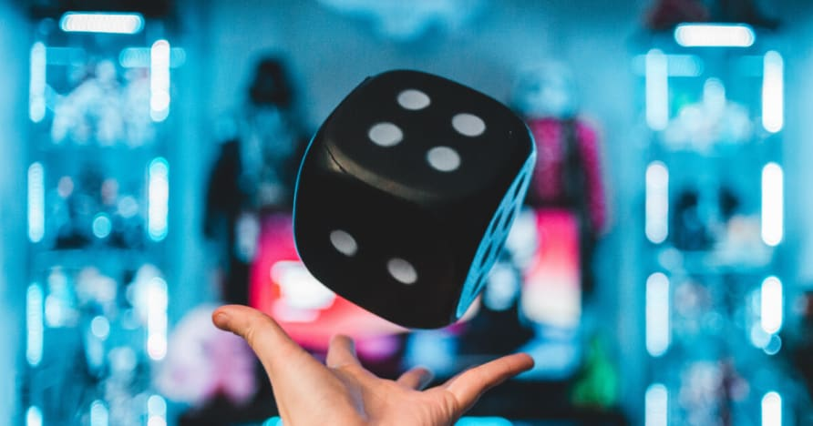 Risk Elements and House Edge in Online Casino Gaming