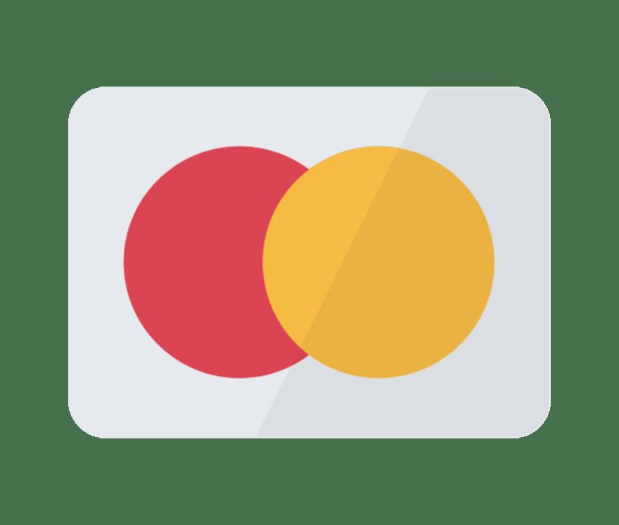 Top 156 MasterCard Online Casinos 2021