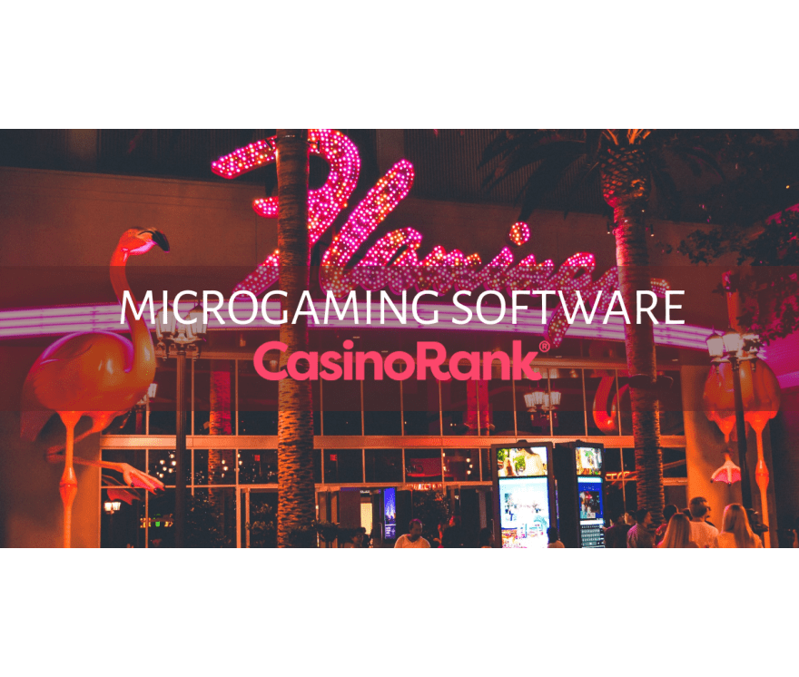 Best 140 Microgaming Online Casinos 2021
