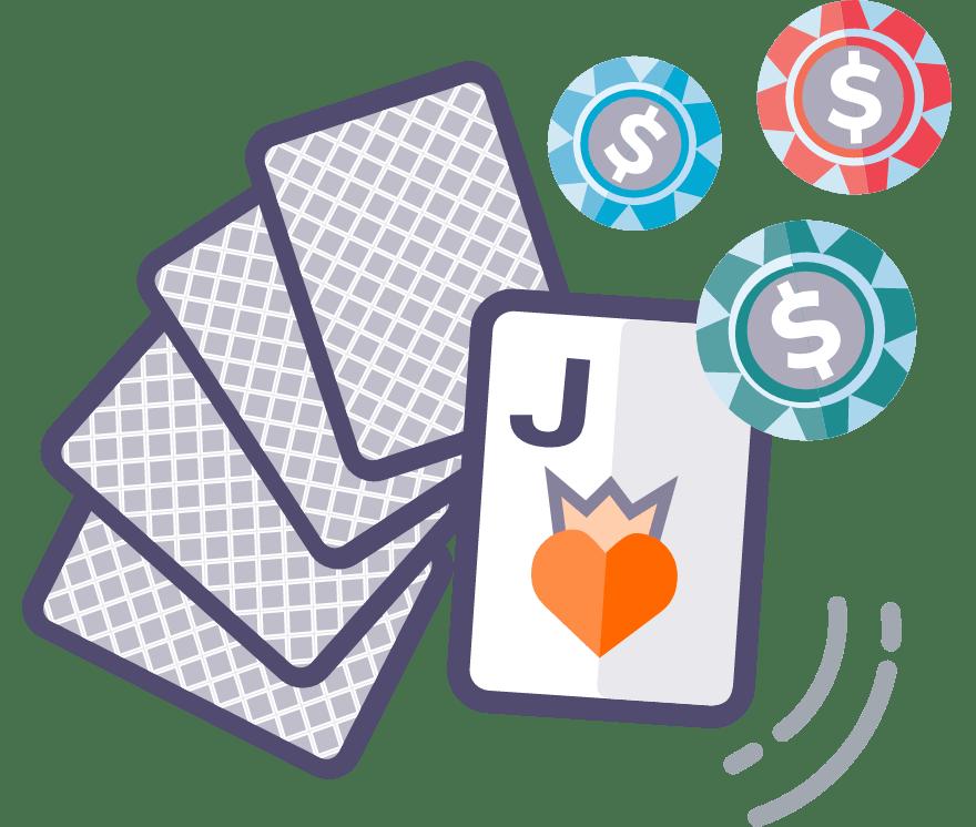 Best 5 Flop Poker Online Casino in 2021