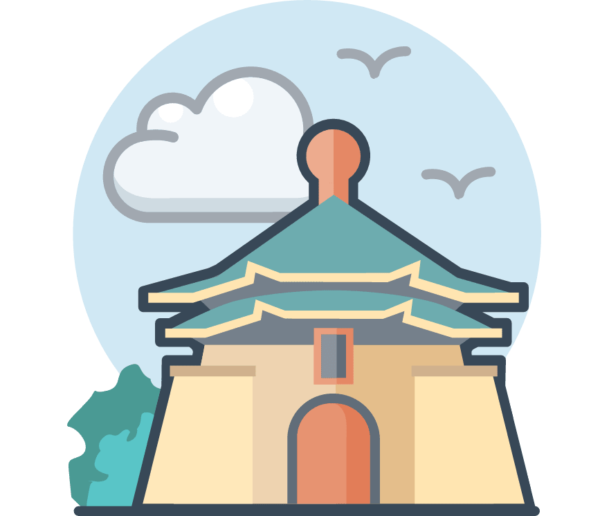 Best 30  Online Casinos in Taiwan