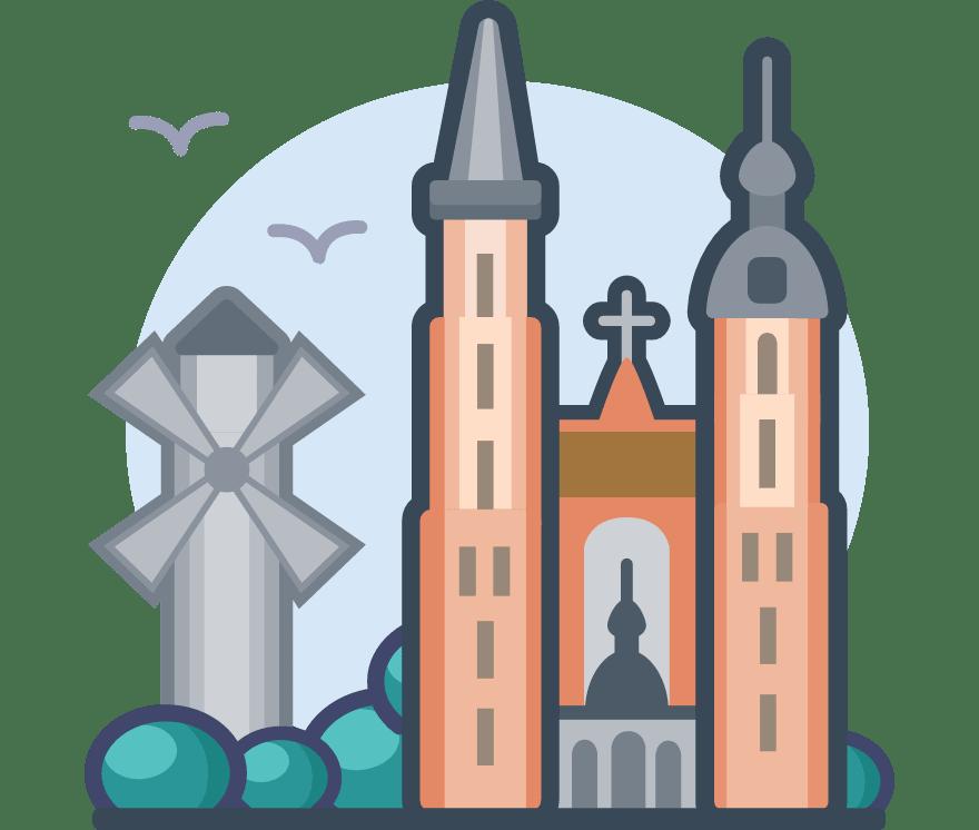 Best 80  Online Casinos in Poland