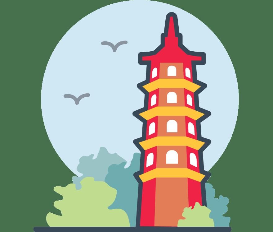 Best 26  Online Casinos in Hong Kong