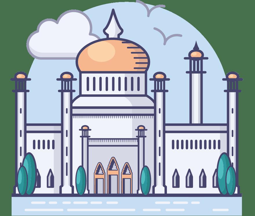 Best 49  Online Casinos in Brunei