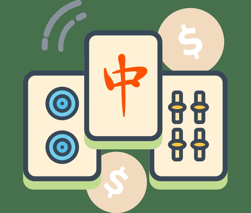 Best 20 Mahjong Online Casino in 2021