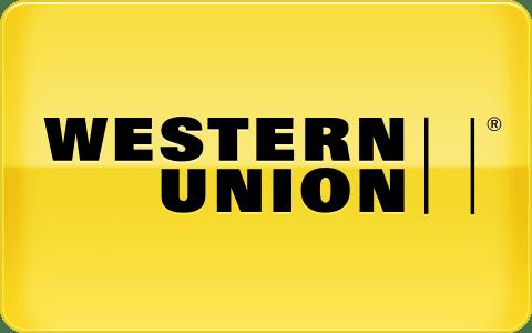 Top 2 Western Union Online Casinos