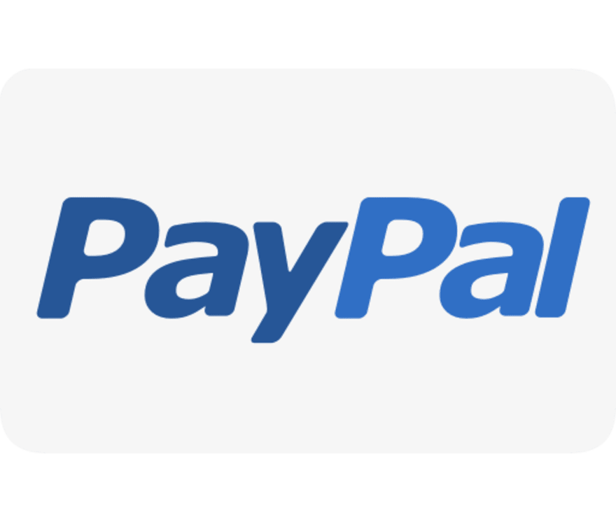 Top 24 PayPal Online Casinos 2021